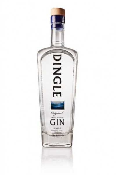 Dingle London Dry Gin, 0,7l 42,5Vol%
