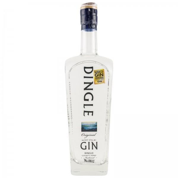 Dingle London Dry Gin, 0,7l 42,5Vol%