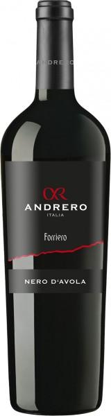 Andrero Nero d'Avola Forriero IGP 2019